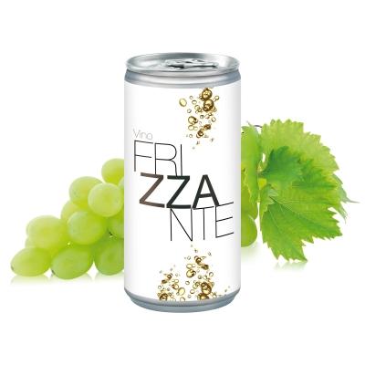 Getränkedosen bedrucken mit Logo und Werbebotschaft.